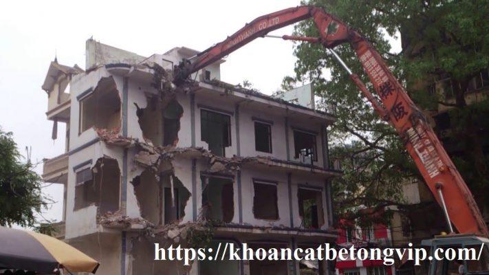 Khoan cắt bê tông huyện Nhà Bè 3
