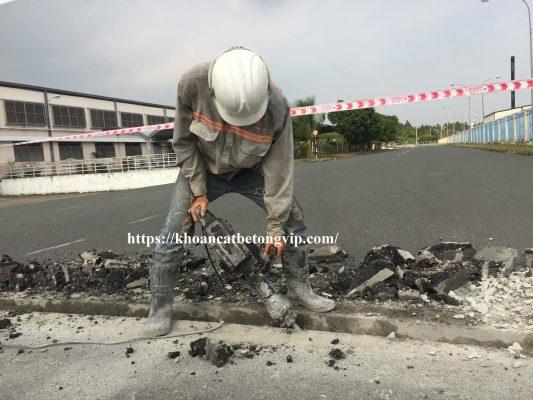 Khoan cắt bê tông huyện Bắc Tân Uyên_3