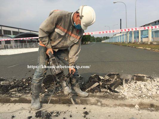 Khoan cắt bê tông huyện Dầu Tiếng_3