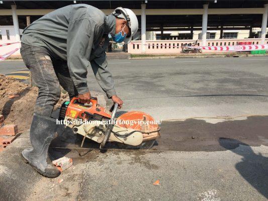 Khoan cắt bê tông huyện Phú Giáo_1
