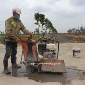 Dịch vụ Khoan Cắt Bê Tông tại thị xã Tân Uyên thi công uy Tín, Giá Rẻ