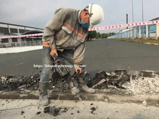 Khoan cắt bê tông huyện Xuân Lộc_3
