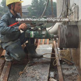 Số điện thoại đơn vị khoan rút lõi bê tông tại Kiên Giang giá rẻ nhất