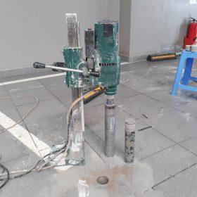 Đơn vị khoan cắt bê tông Bình Thuận đảm bảo giá rẻ nhất thị trường