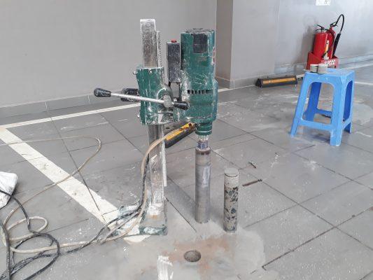 khoan cắt bê tông Bình Thuận